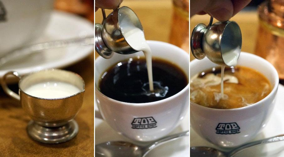 a top coffee