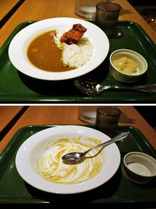 a cc curry
