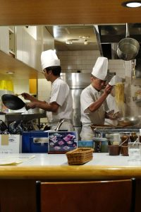 hasi kitchen