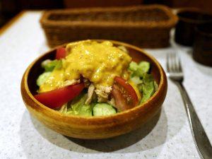 hasi salade