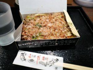 k takoyaki