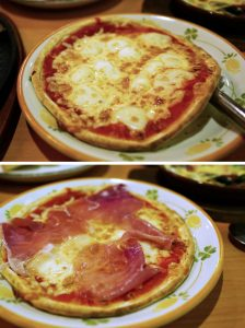 sai pizza