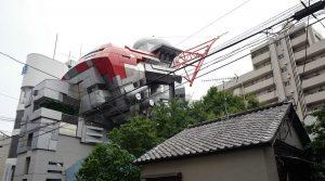 渋谷発、桜丘町、代官山から再び渋谷