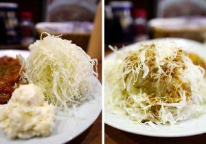 taka cabbage