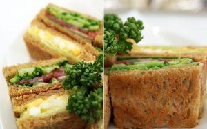 west sandwich
