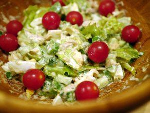 y-salad