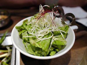 niku-salad