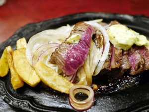 sa-steak