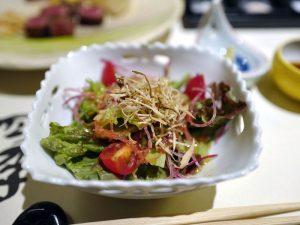 t-salad