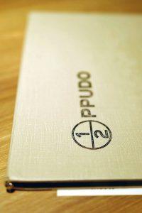 「1/2PPUDO」というビジネスモデル