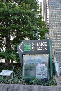 シェイクシャックはスタバになるのか?